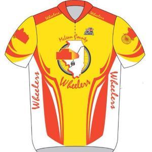 Membership jersey